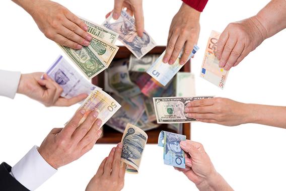 中小企業もクラウドファンディングで資金調達
