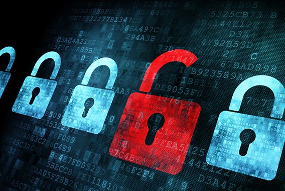 セキュリティ対策の3大潮流