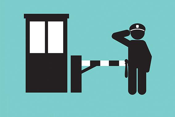 ネットワークの境界で守るゲートウェイセキュリティ