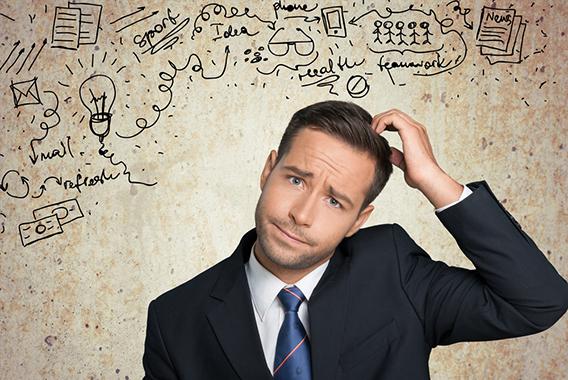 ストレスは仕事のコントロール感覚の有無で変わる