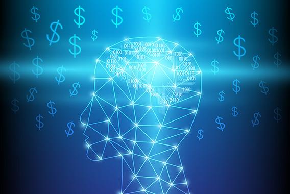 中小企業向け金融は「AI」融資で変わる