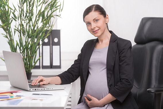 女性労働者の保護1「労働基準法」(下)