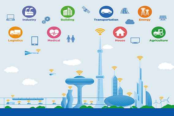 「ICT分野の連携協定」で活力ある地域づくりに挑む