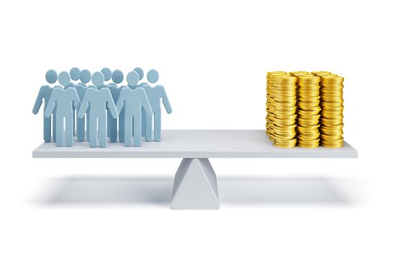 人件費削減に効く、業務効率化はECRSで