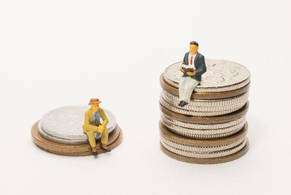 何が起きる?IT格差が中小企業の業績格差へ