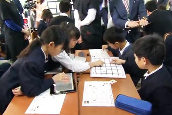 必修化対応進む、子ども向けプログラミング教育