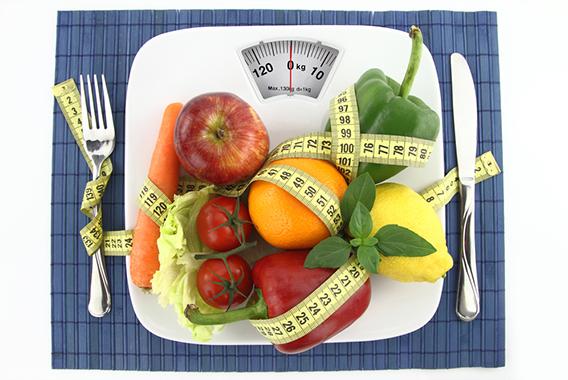 脳の力を使った食事法でダイエットを健康的に