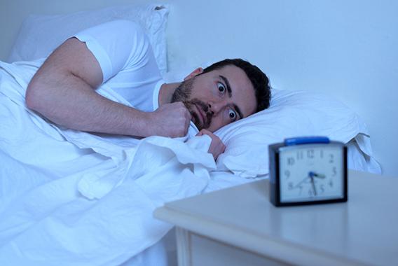 加齢で睡眠時間が短くなるは本当か