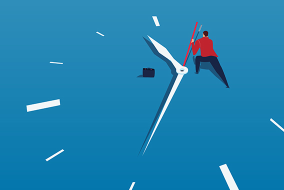 専門化と多角化編 「利益なき長時間労働」を脱する