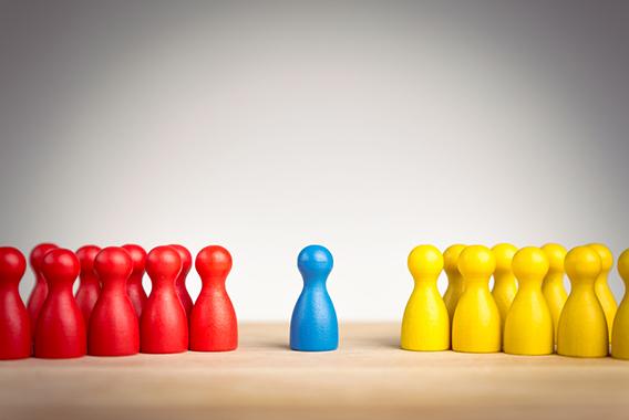 組織に働く力学を知りパワーと影響力を行使する