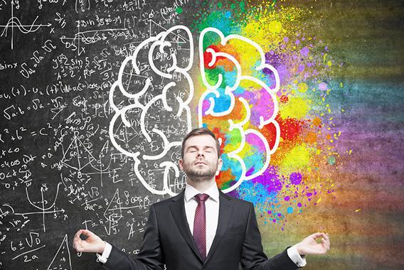 年を重ねるごとに脳では新しい機能が誕生している