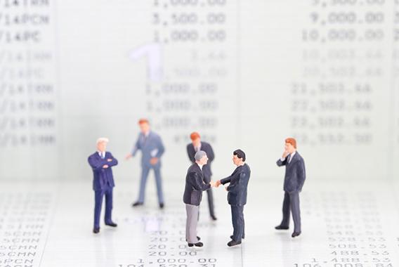 ファクタリング利用の注意点と在庫が担保になる融資