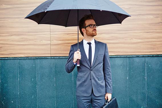 梅雨前に準備しておきたいビジネスの気配り術