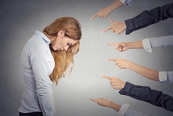 職場ではどんなトラブルが起こっているのか?
