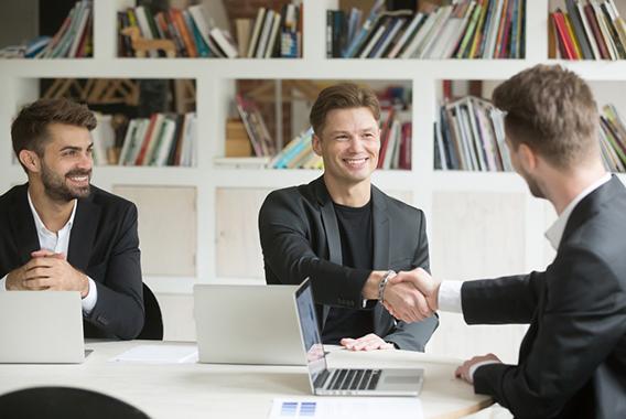 経営者としての心構えと会社内の意識改革