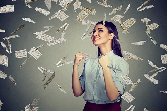 従業員のモチベーションにつながる賞与と税の注意点