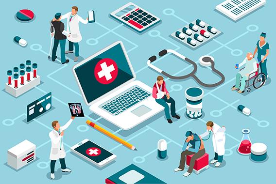 忙しい人に朗報。オンライン診療が保険算定対象