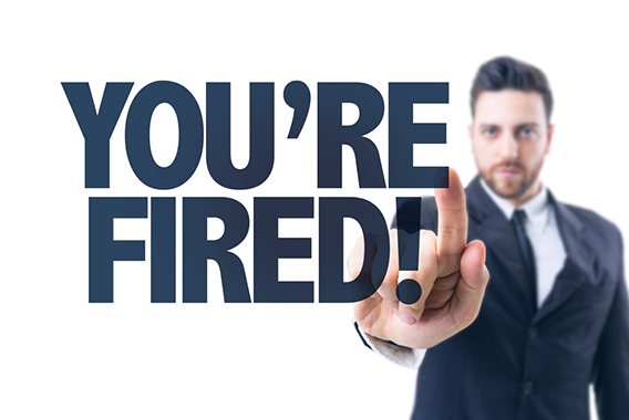 普通解雇をめぐるトラブル事例