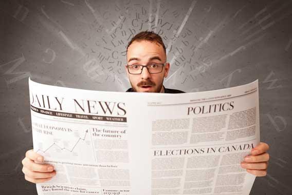 ネットユーザーこそ「紙の新聞」を読もう(上)