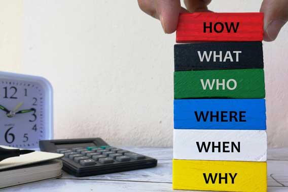 成功確率を高める意思決定の4プロセス<上>