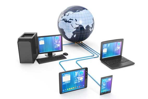 トラブル禁物、社内LANの管理で勝つ