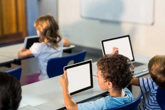 2020年、新学習指導要領でICT活用が次フェーズに