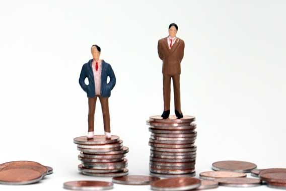 同一労働同一賃金はどこまで同一か