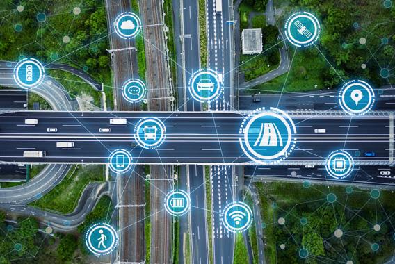 生活道路もAIで点検。低コストなインフラ管理技術
