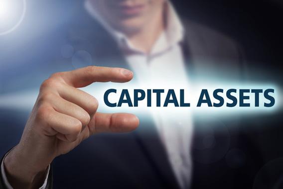 小さな会社の自己資本比率は50%を目安にしよう