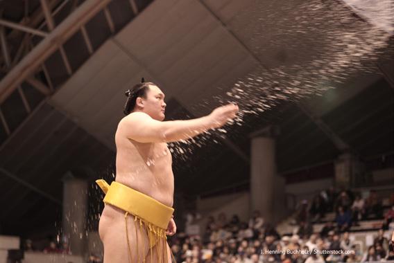 相撲と向き合う白鵬の姿に学ぶ異文化理解の大切さ