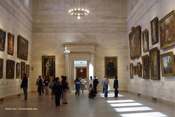 グローバル企業がこぞって研修に使う美術鑑賞とは?