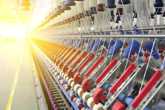 脱繊維の構造改革、不退転の決意が成功のポイント