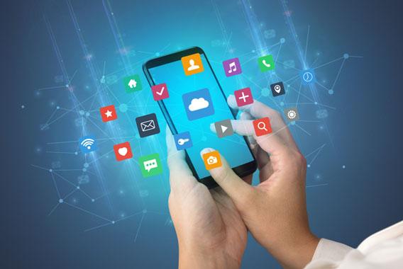 スマホのデータ通信、Wi-Fi併用で賢く節約