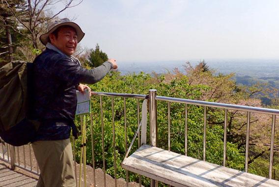〈番外編peak1〉初めての登山、高尾山を楽しむ