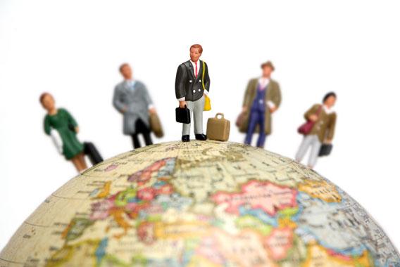 改正出入国管理法施行。誰もが外国人と働く時代に