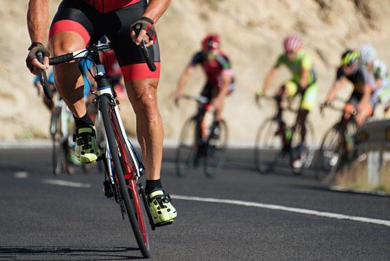 自転車競技の英雄 中野浩一氏の背中を押した使命感