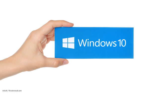 社員のPC、Windows10アップデート状況