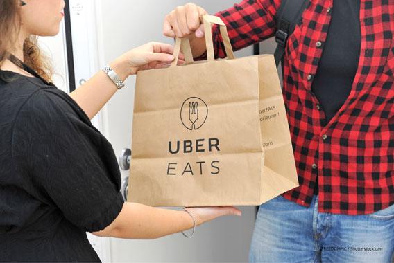 よく聞く出前サービスUber Eatsの仕組み