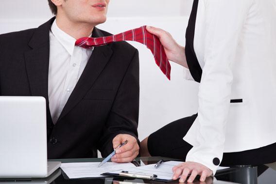パワハラ防止法が成立!企業に求められる対応とは?