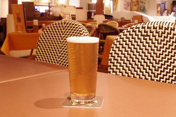 ビール文化を育む横浜で至福の「ビアランチ」