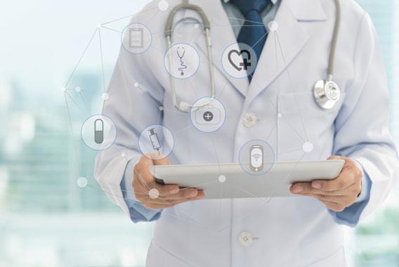 医療情報連携の落とし穴。遅いネットワーク