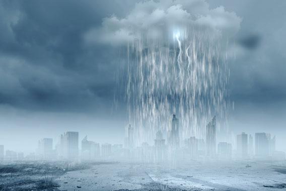 相次ぐ台風や大雨、利用不能でも賃料は支払う?