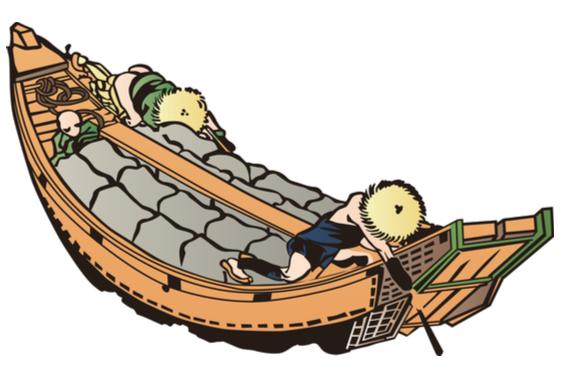 秀吉株式会社の研究(4)「海賊停止令」で基盤強化