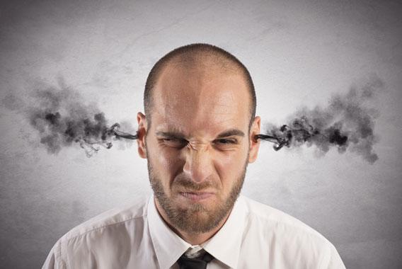 怒りの感情とうまく付き合うアンガーマネジメント