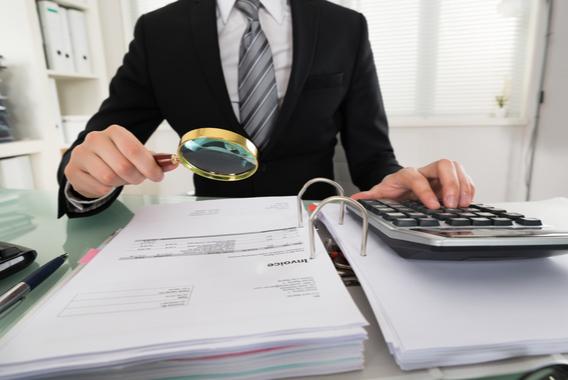 中小経営者は要注意!税務調査で指摘されやすい事項