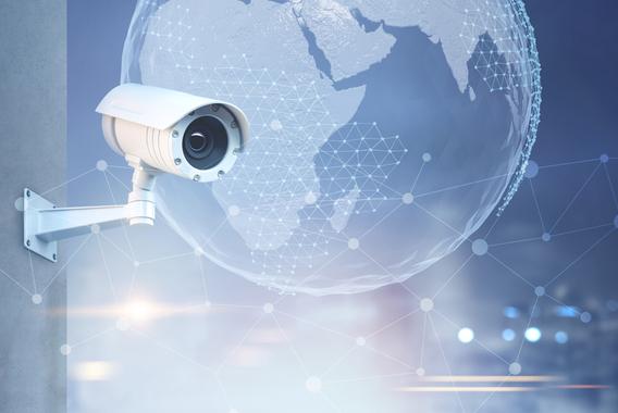 クラウドカメラ、いろいろ遠隔監視