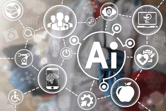 AI(人工知能)とは?その歴史や種類などを解説