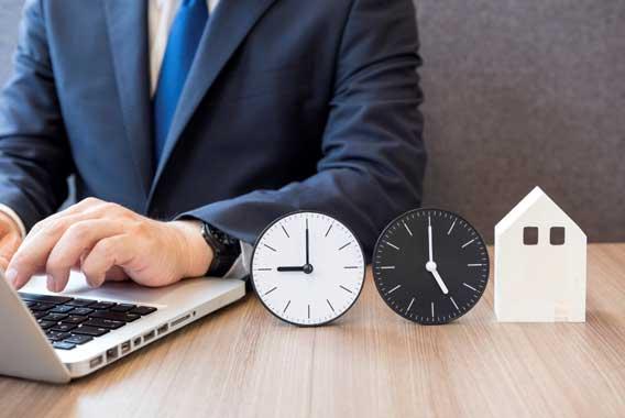 働き方改革で変わる時間外労働の上限について解説