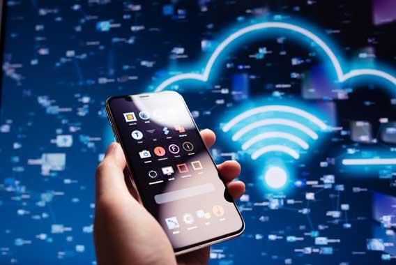Wi-Fiの仕組み&社内にWi-Fiを導入する方法