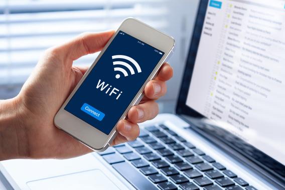 テレワークでもオフィスのWi-Fi快適化が急務